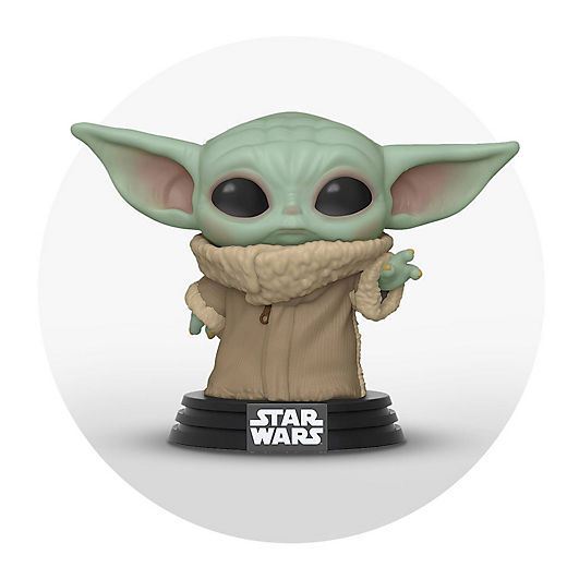 The Child Funko Figure