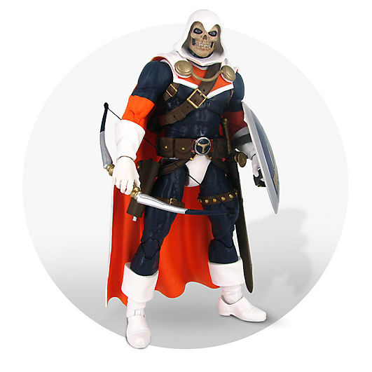 Marvel Select Taskmaster Action Figure