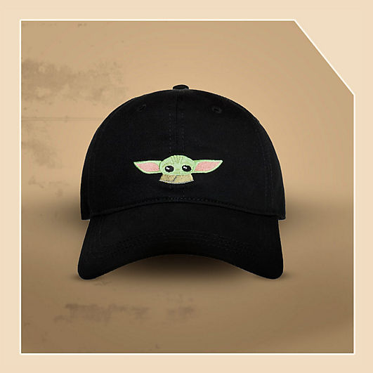 Background image of The Child Baseball Cap for Adults