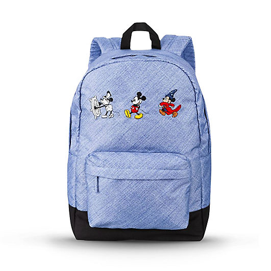 <h4>$16 Mickey Mouse Backpack<br>with Any Purchase</h4>