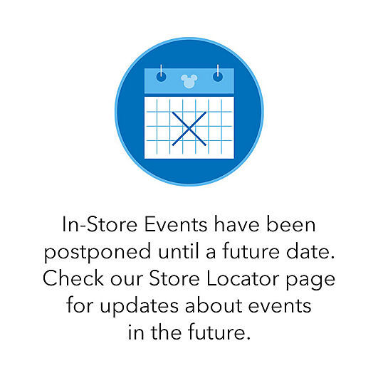 In-Store Events have been postponed until a future date. Check our Store Locator page for updates about events in the future.