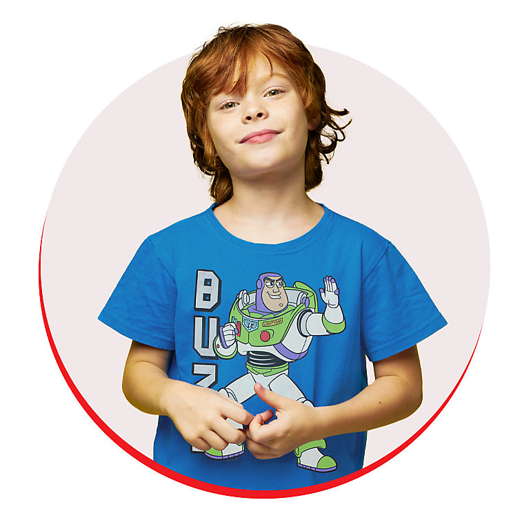Background image of Kid's T-Shirts
