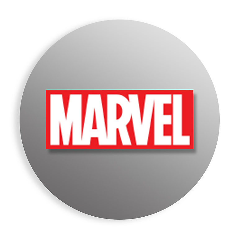 Background image of Marvel