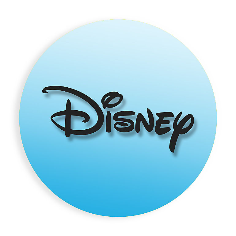 Background image of Disney