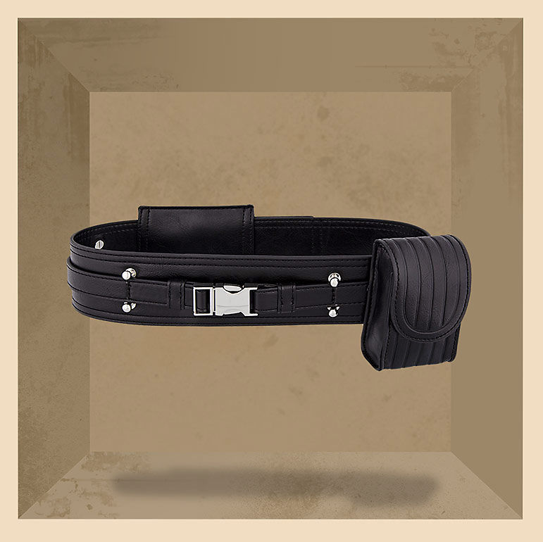 Background image of First Order Belt for Kids