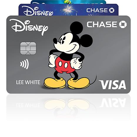 Disney Visa Card Shopdisney