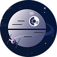 Wish List Theme Death Star