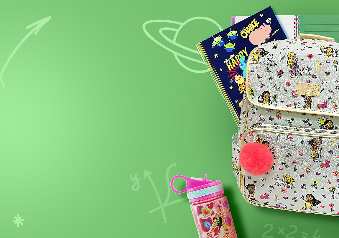 Background image of Extra 20% Off Back to School Gear