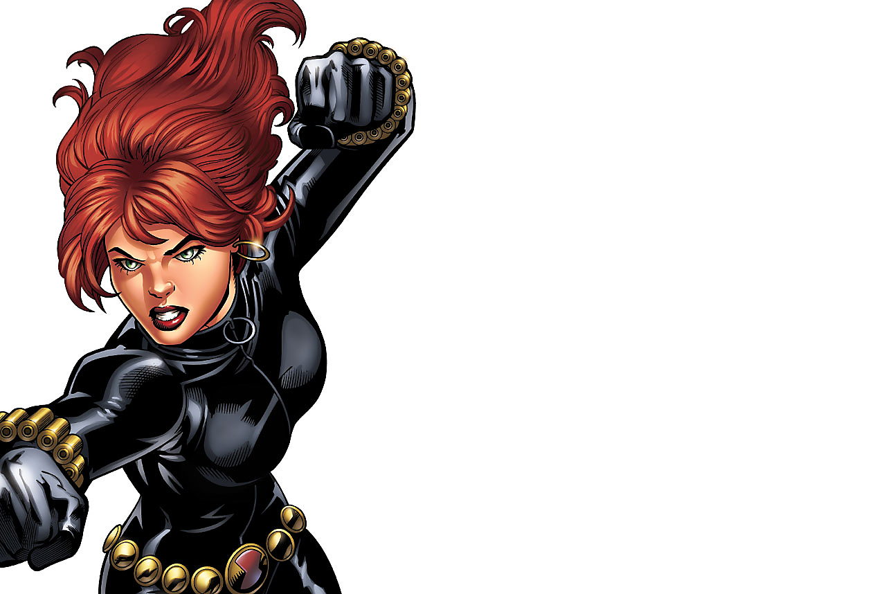 Background image of Black Widow