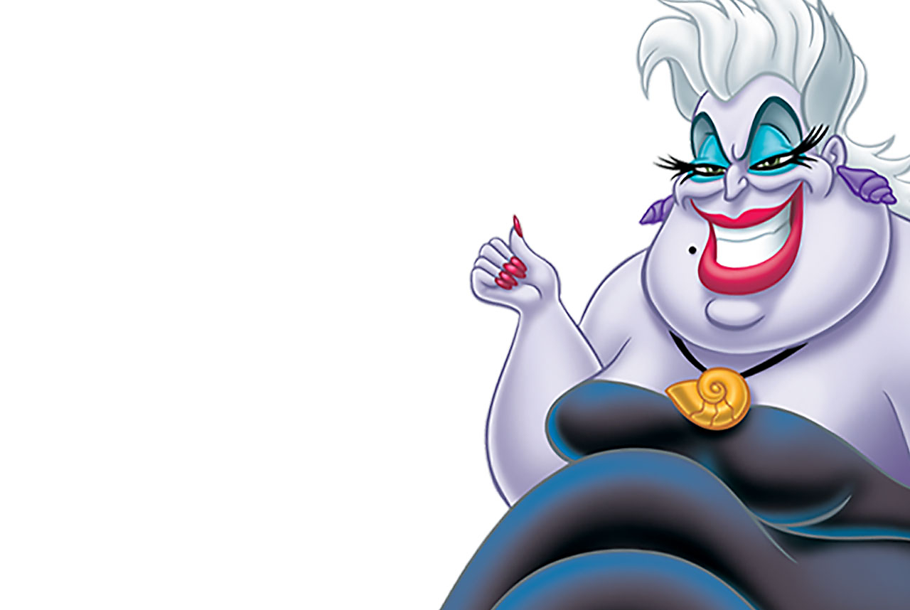 Background image of Ursula