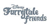 Disney Furrytale Friends