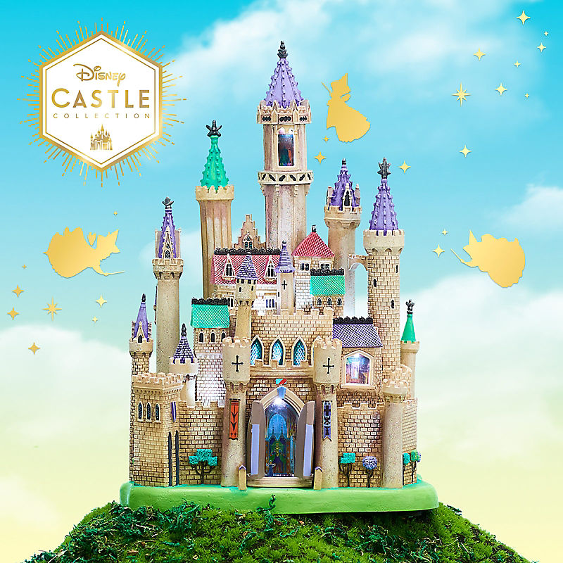 Background image of Aurora's Castle – Coming Soon!
