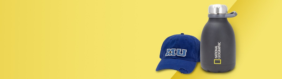 Background image of College Must-Haves