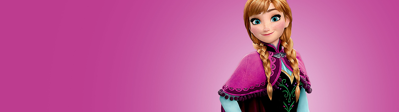 Background image of Anna