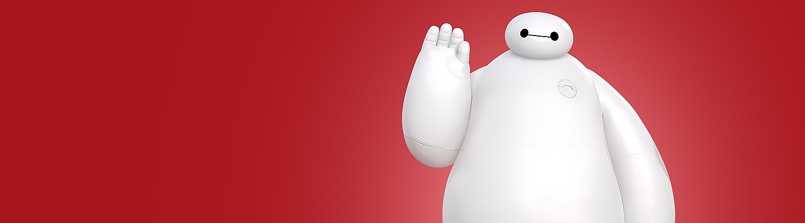 Background image of Baymax