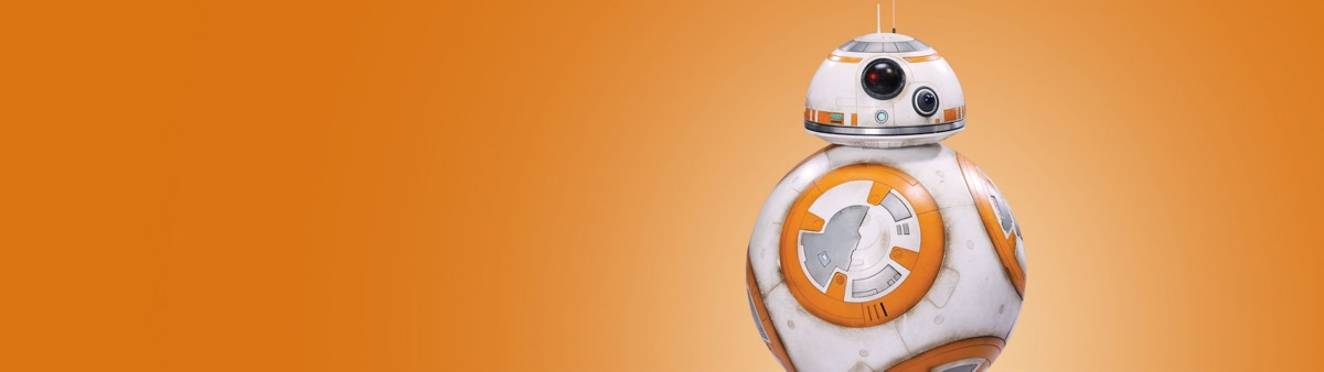 Background image of BB-8
