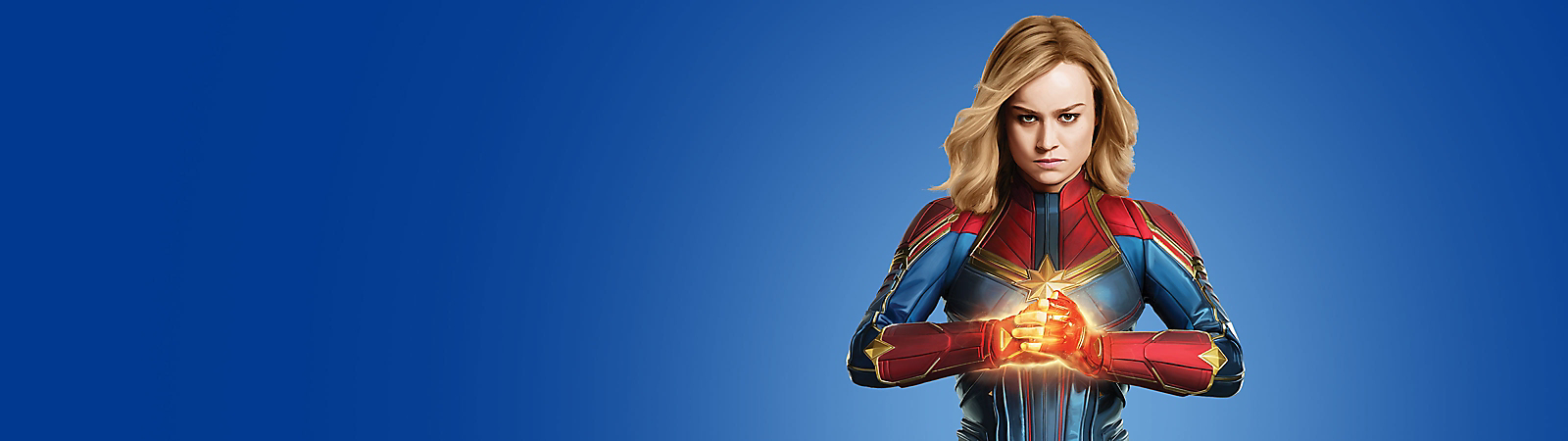 Background image of Captain Marvel