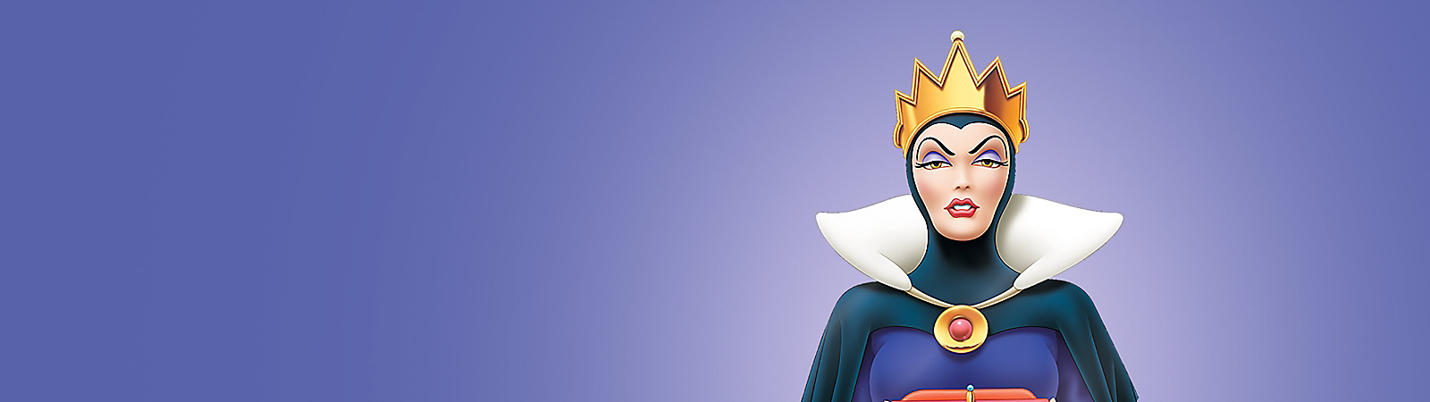 Background image of Evil Queen