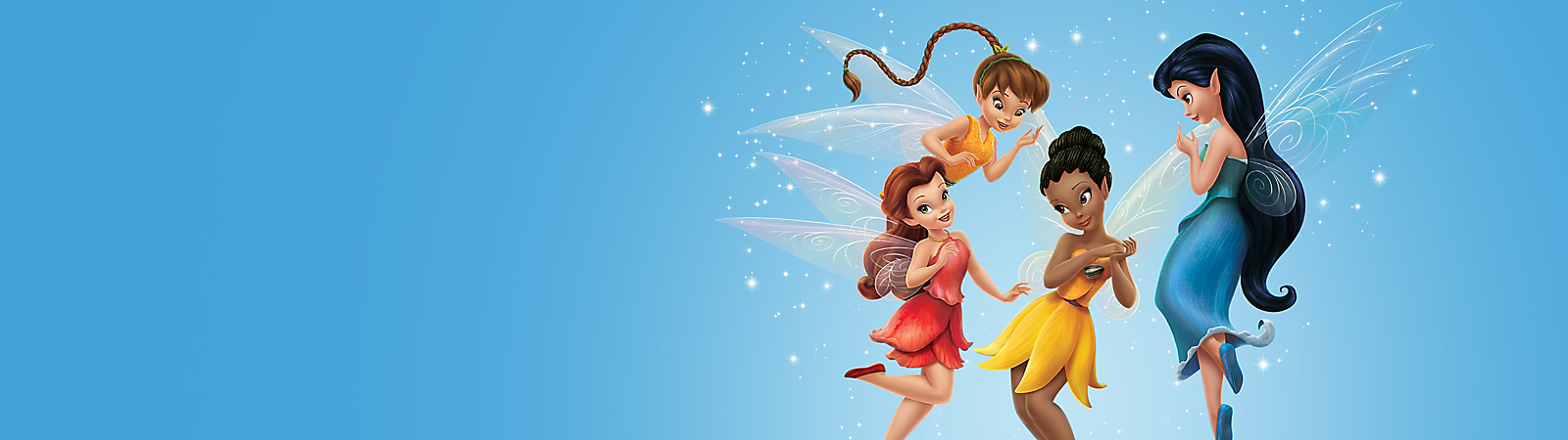 Background image of Fairies
