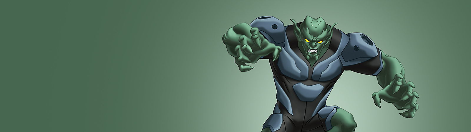 Background image of Green Goblin
