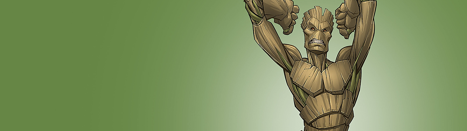 Background image of Groot