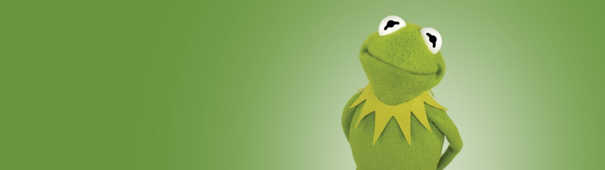 Background image of Kermit the Frog