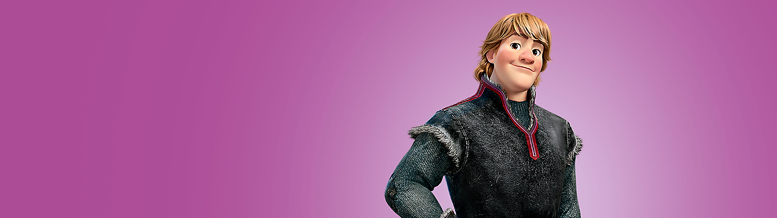 Background image of Kristoff