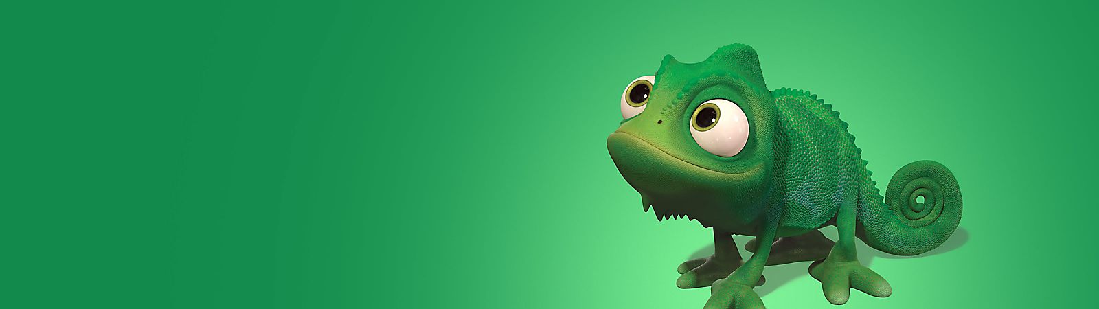 Pascal Tangled Shopdisney