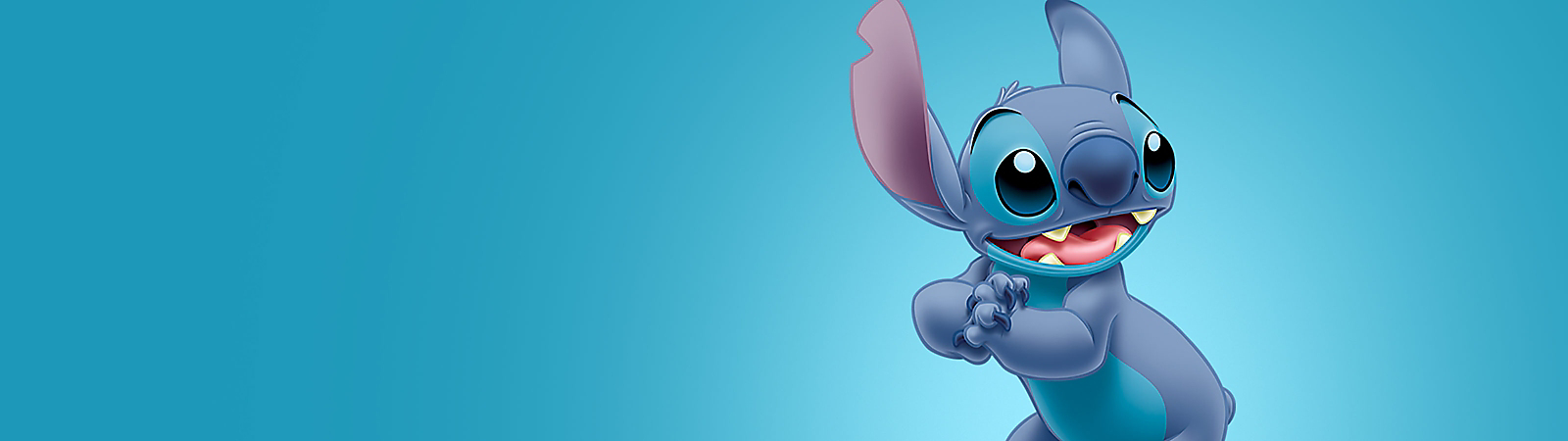 Background image of Stitch