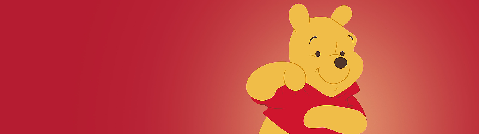 Background image of Winnie the Pooh
