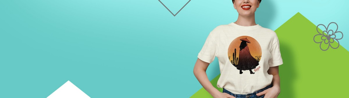Background image of Women's T-Shirts & Tops
