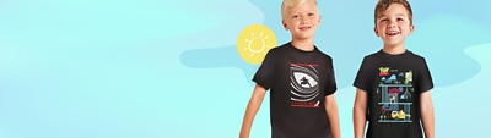 Guardians Groot Goofy Dog Mashup Kids T Shirt