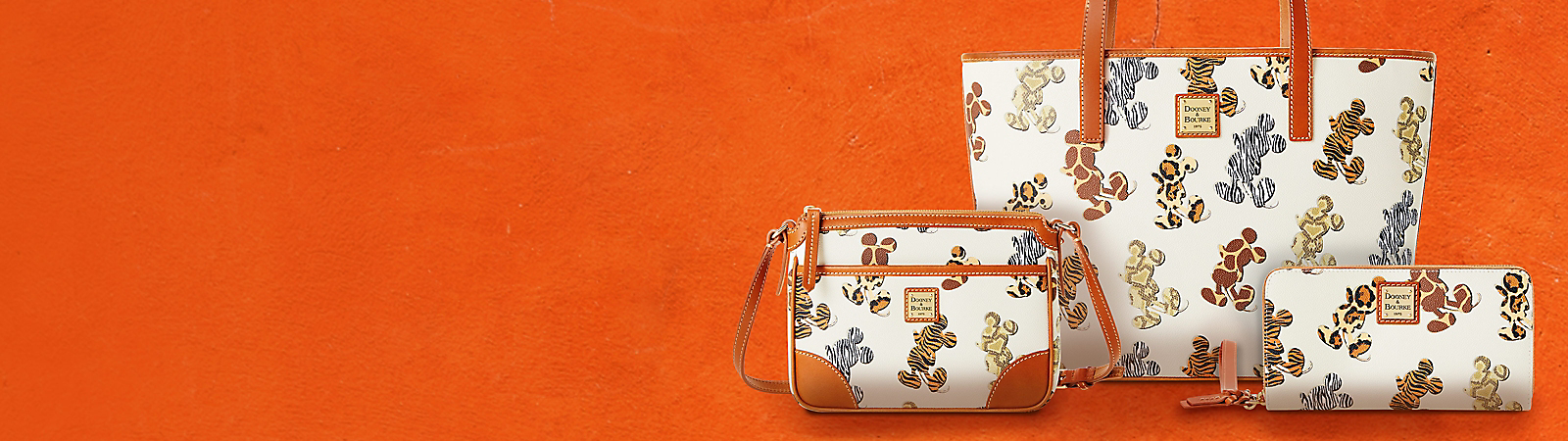 Dooney & Bourke Animal Collection