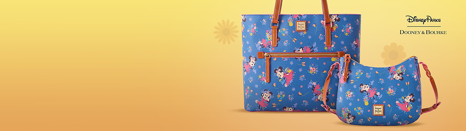 Background image of New Dooney & Bourke in Bloom