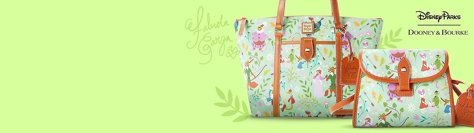 Background image of Take Aim at New Dooney & Bourke