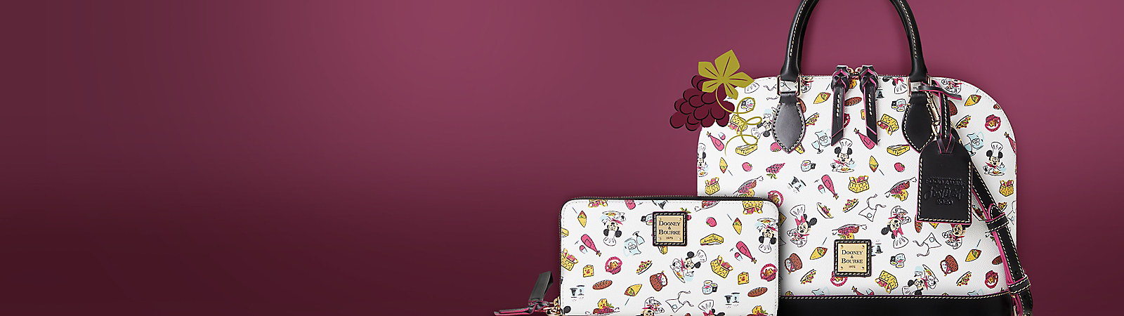 Background image of Women's Bags & Wallets