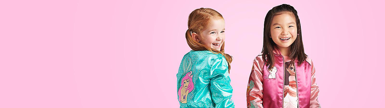 e49af45fea7f9 Girls' Clothing | shopDisney