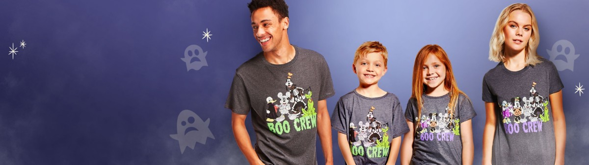 Disney Halloween Shirts For Kids.Disney Halloween Shirts Apparel Shopdisney