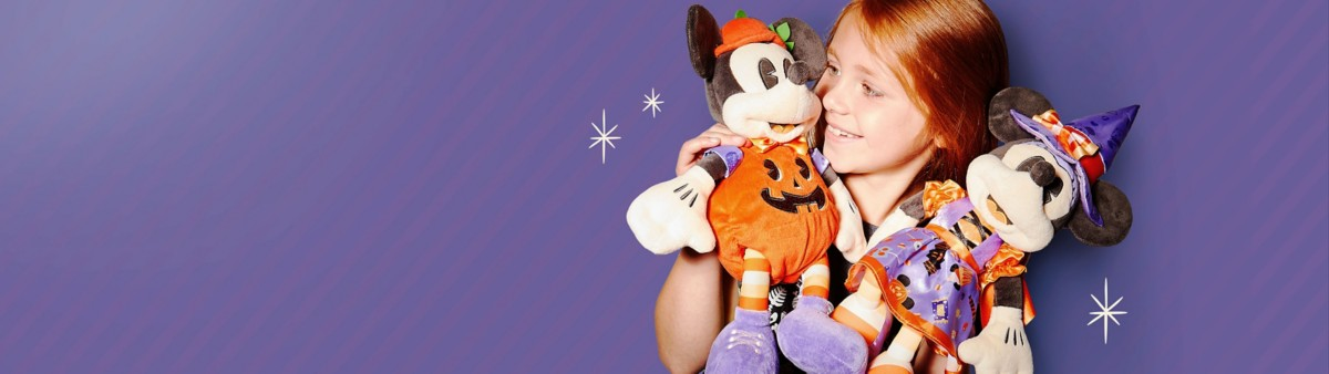 Background image of Halloween Toys & Collectibles