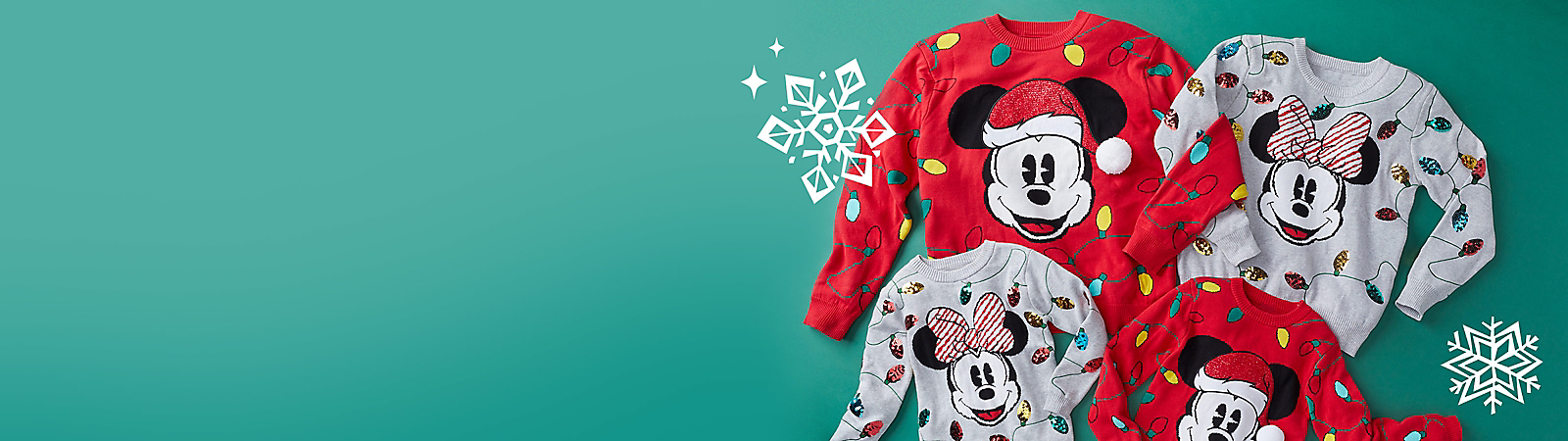 Background image of Holiday Clothing