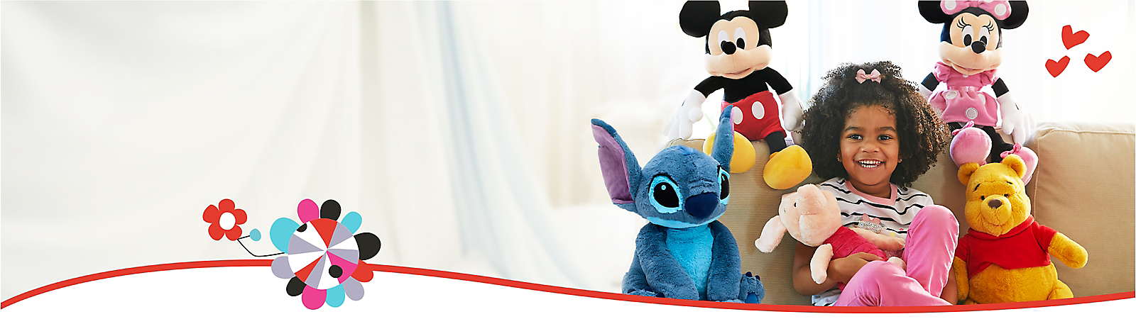 Background image of Buy One Plush, Get One for $5