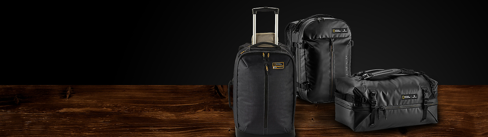 Background image of National Geographic Accessories