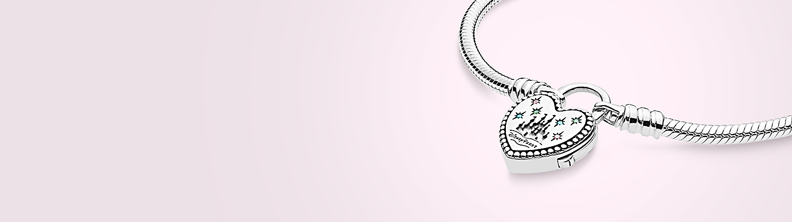 Background image of Pandora® Jewelry