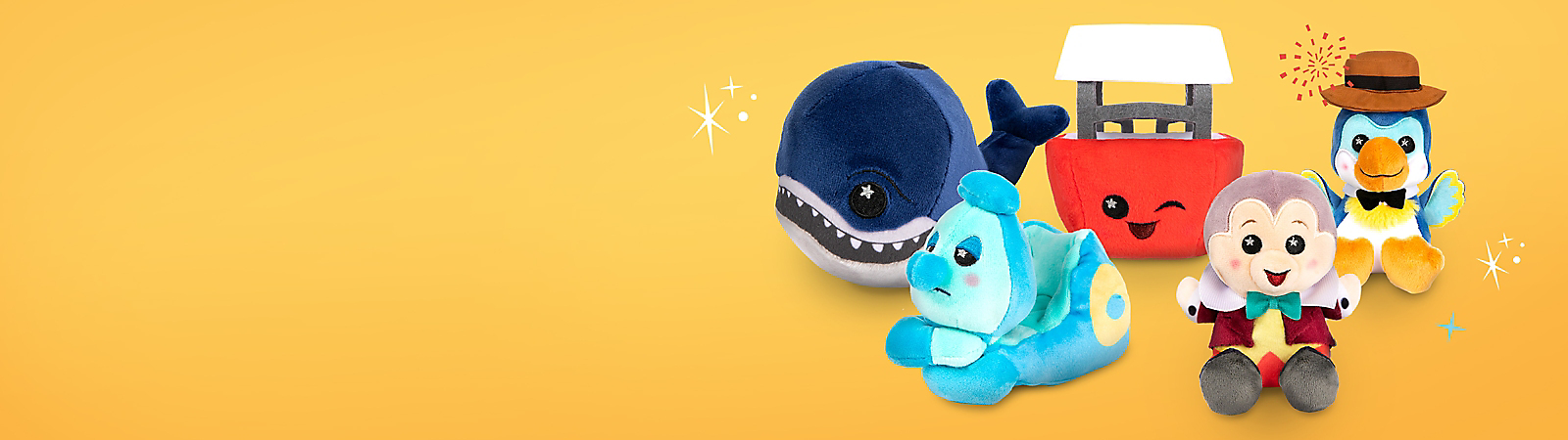 Background image of Mini Plush