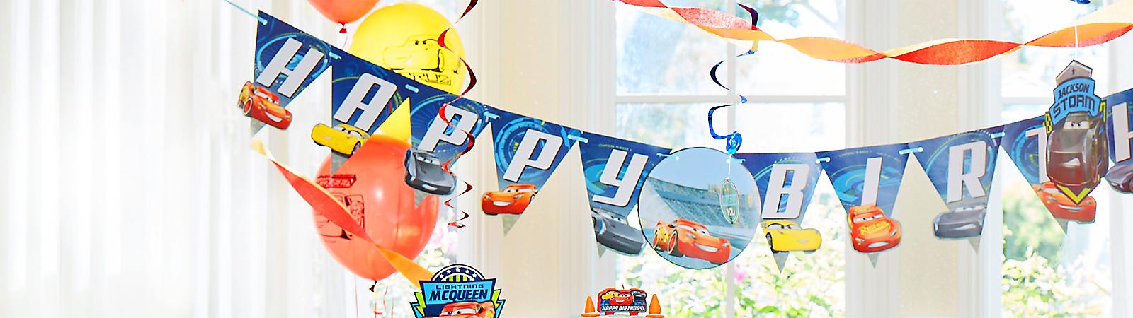 Disney Party Supplies Decorations Shopdisney
