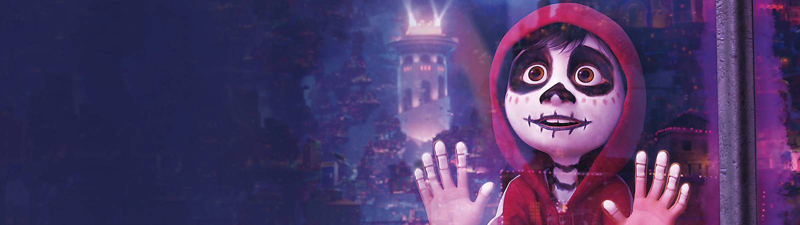 Background image of Coco