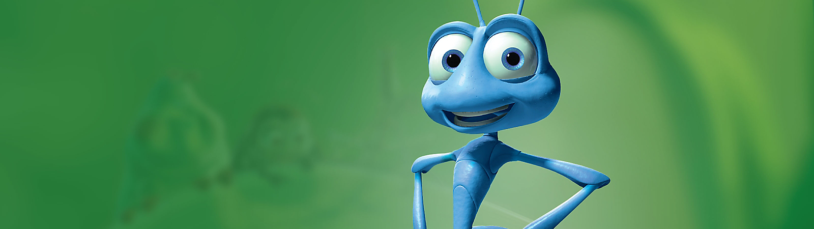 Background image of A Bug's Life