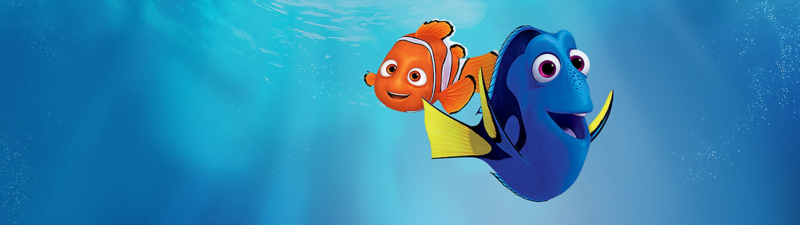 Finding Dory | PIXAR | shopDisney