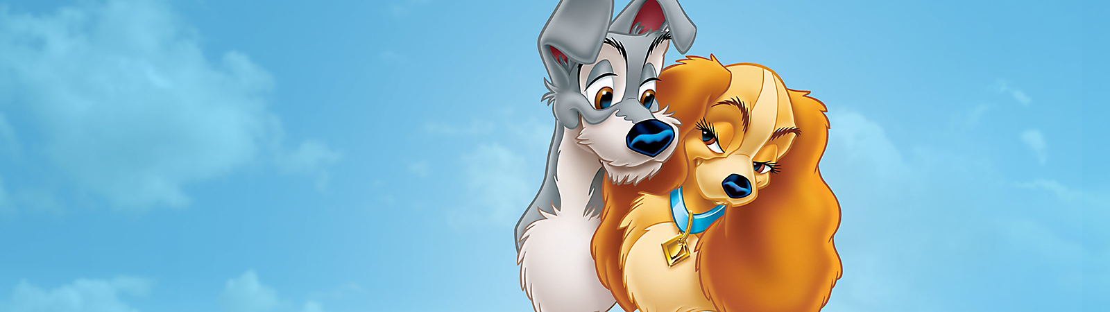 Lady and the Tramp | shopDisney