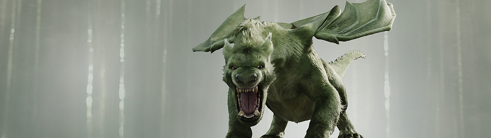 Background image of Pete's Dragon
